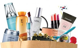 Where to get Discounted Korean Make Up